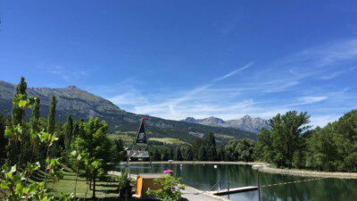 WakeScout listings in France: Jungle Wake Park
