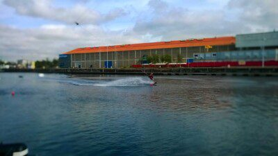 WakeScout listings in France: LH Wake Park Des Docks Vauban