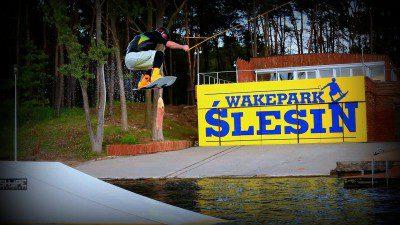 WakeScout listings in Kujawsko pomorskie: Wakepark Ślesin