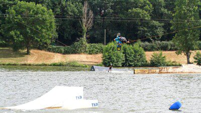 WakeScout listings in Aquitaine: TND Wakepark