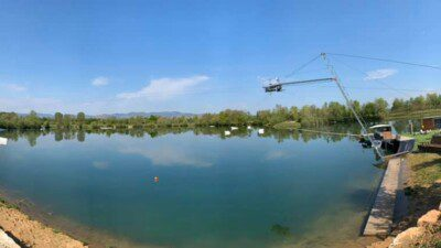 WakeScout listings in France: Totem Wake Park