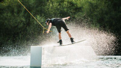 WakeScout listings in Germany: Wakebeach 257