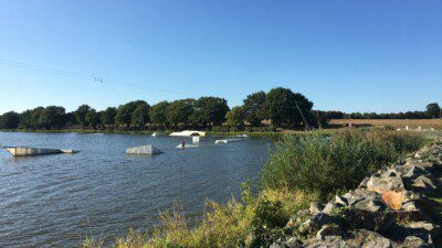 WakeScout listings in France: Wakepark de la Rincerie