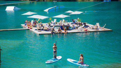 WakeScout listings in Rhône Alpes: WAM PARK- Savoie – Montailleur