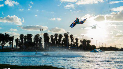 WakeScout listings in Israel: LAKE TLV