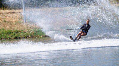 Hatzis Water Ski Paradise