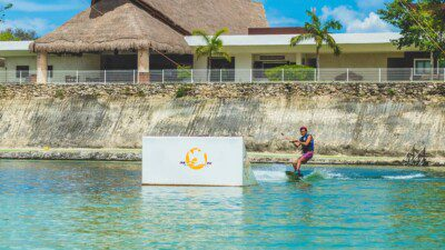 Water Sport Schools in Mexico: Mayan Water Complex