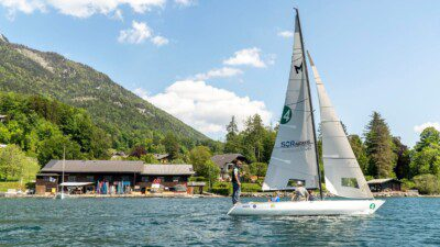 Wakeboarding, Waterskiing, and Cable Wake Parks in St Wolfgang: Sportcamp Raudaschl