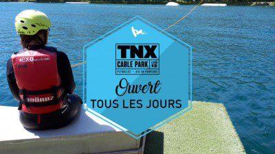 EXO 13 – TNX Peyrolles