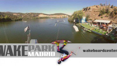WakeScout listings in Segovia: Wakeboard Center Madrid