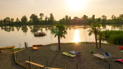 WakeScout listings in Lombardy: IPNES Cable Park
