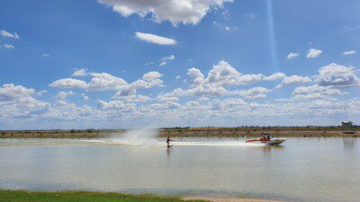 Wakeboarding, Waterskiing, and Cable Wake Parks in Moree: Moree Water Ski Club