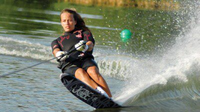 Wakeboarding, Waterskiing, and Cable Wake Parks in Lodz: Viper Sport