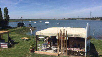 WakeScout listings in Emilia Romagna: Wake Park MIMA