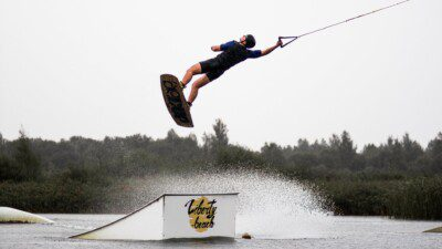WakeScout listings in Tauragés: Liberty Beach Wake Park