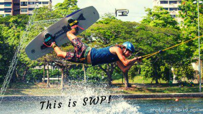 Wakeboarding, Waterskiing, and Cable Wake Parks in Singapore: Singapore Wake Park