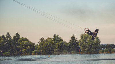 Wakeboarding, Waterskiing, and Cable Wake Parks in Naklo: Wake Park Naklo