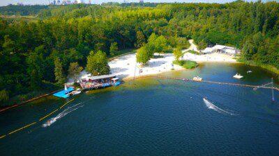 WakeScout listings in Germany: Brühl Bleibtreusee wake & ski