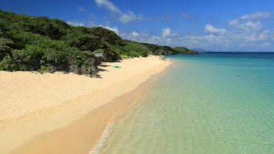 Ishigaki Island Sunset Beach