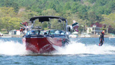 WakeScout listings in Chūbu: Hakutaka Marine