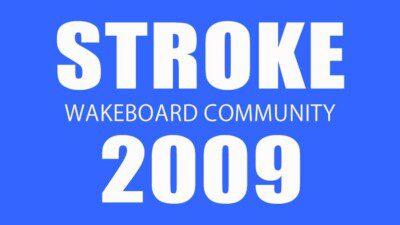 Stroke2009