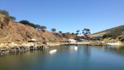 Wakeboarding, Waterskiing, and Cable Wake Parks in Cape Town: Dirty Habits Playground
