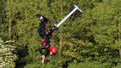 WakeScout listings in Germany: Hydrofoiling.de