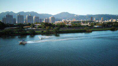WakeScout listings in Taiwan: Manhattan Water Ski Club