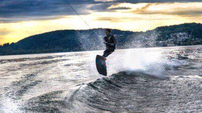 WakeScout listings in Germany: Surf und Sportshop Schumacher