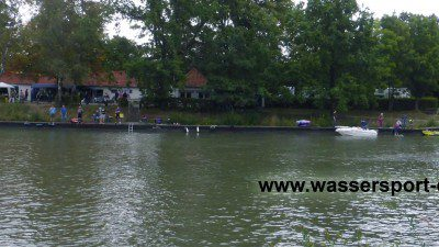 Wakeboarding, Waterskiing, and Cable Wake Parks in Peine: WSC Peine