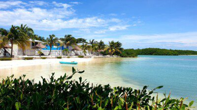 WakeScout listings in Belize: Royal Palm Caye Resort