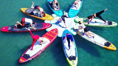 Wakeboarding, Waterskiing, and Cable Wake Parks in Velipoje: Albanian Water Sports