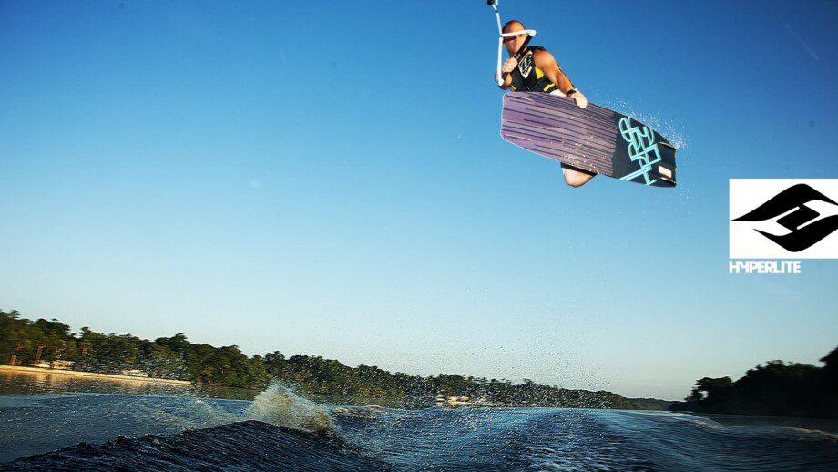 GURU School of Wake / GURU WaterSports / GURU Trampboards