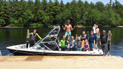 WakeScout listings in Nova Scotia: Water Ski Wakeboard Nova Scotia