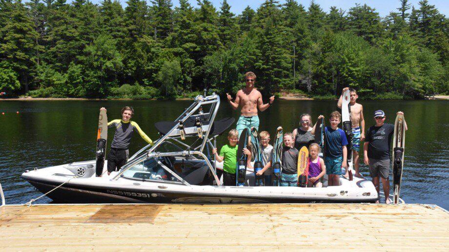 Water Ski Wakeboard Nova Scotia