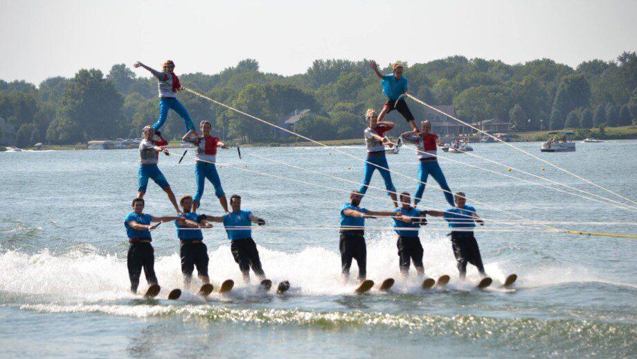 Lake Panorama Ski Team
