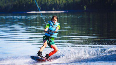 WakeScout listings in British Columbia: Evolution Boardriding School