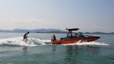 WakeScout listings in Phuket: Wild Wake