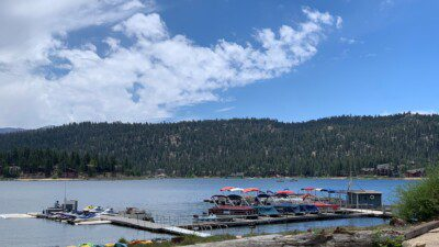 WakeScout listings in California: North Shore Landing