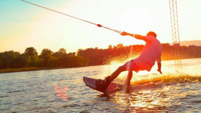 Wakepark Cable 7
