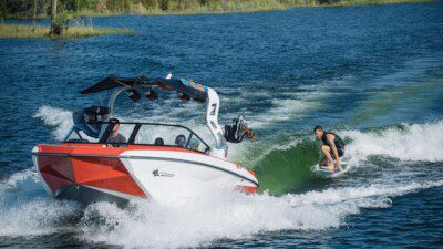 Wakeboarding, Waterskiing, and Cable Wake Parks in Pinki: Aqua Sports Waterski Club