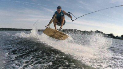 Ski Boat Rental WakeScout listings: Peconic Water Sports/ Sag Harbor