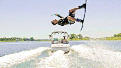 Water Sport Charters WakeScout listings: Peconic Water Sports/ Southold