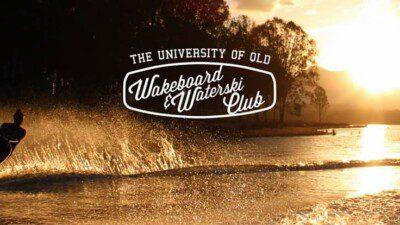 UQ Wakeboarding & Waterski Club