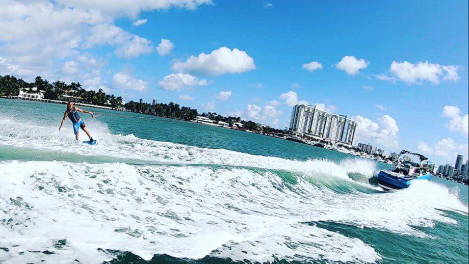 Miami Watersports Paradise