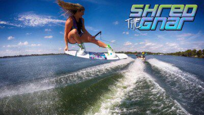WakeScout listings in North Carolina: Shred the Gnar Wakeboard School