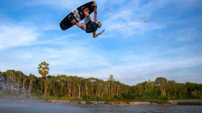 WakeScout listings in Thailand: Wake Park Phangan