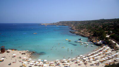 WakeScout listings in Cyprus: Mike's Water Sports