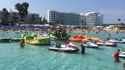 Nissi Watersports