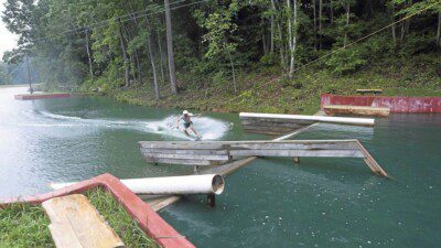WakeScout listings in Virginia: Black Water Junction Wake Park